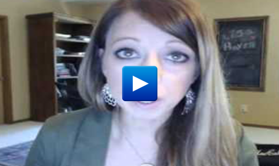 American woman with a powerful wake-up call for Obama and Kerry