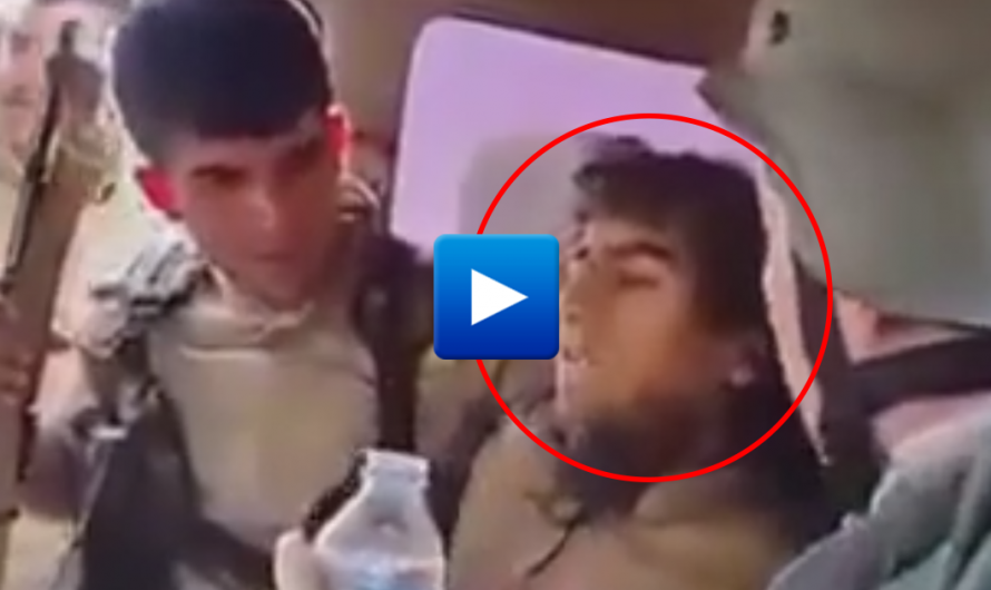 Watch: Kurdish forces caught ISIS terrorist – What Happens Next Will Amaze You…