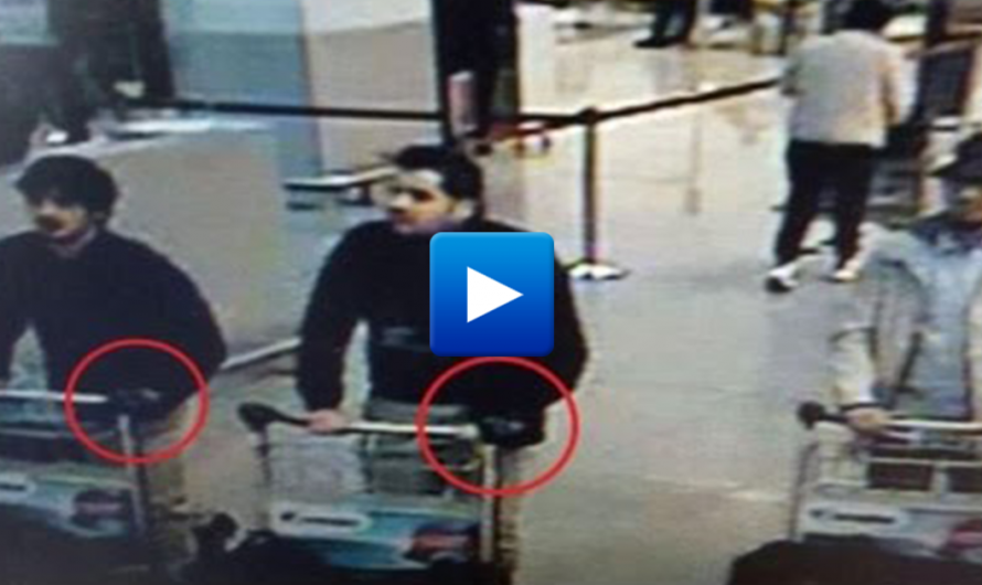 Must watch! The Shocking Truth About the Brussels Attack