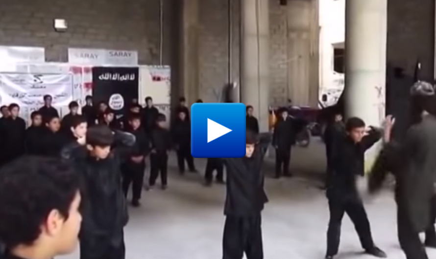 "Watch: Kurds Hunting ISIS Muslims ""We are The ISIS Hunting Club"""