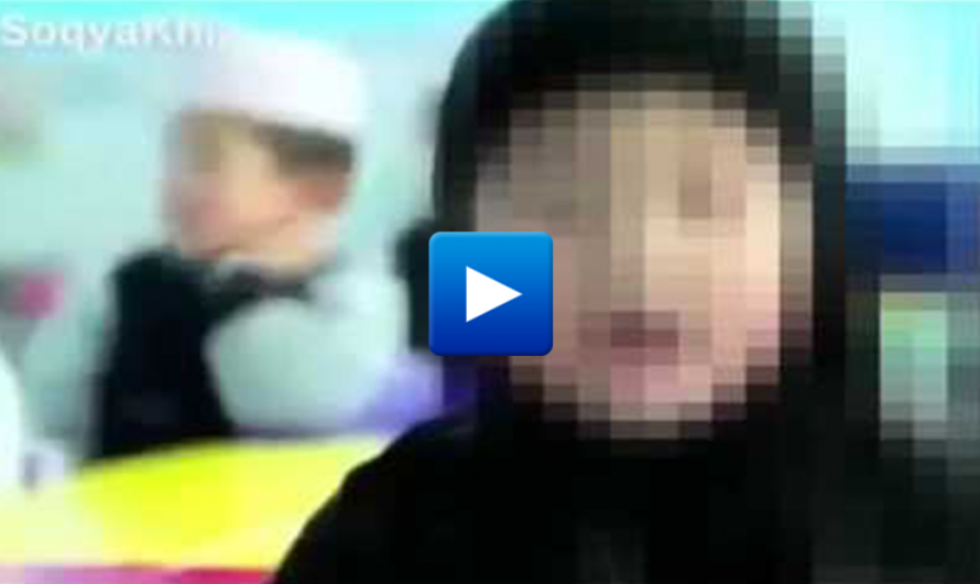 Chinese nursery schools 'ban Islam' after video shows little girl reciting Quran