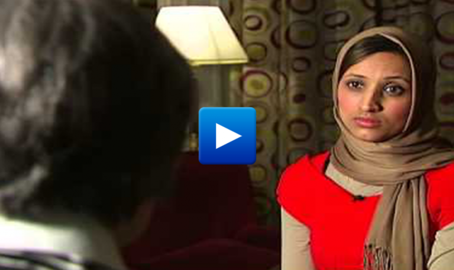 Saudi king's ex wife speaks out – What he did to his daughter will shock you!
