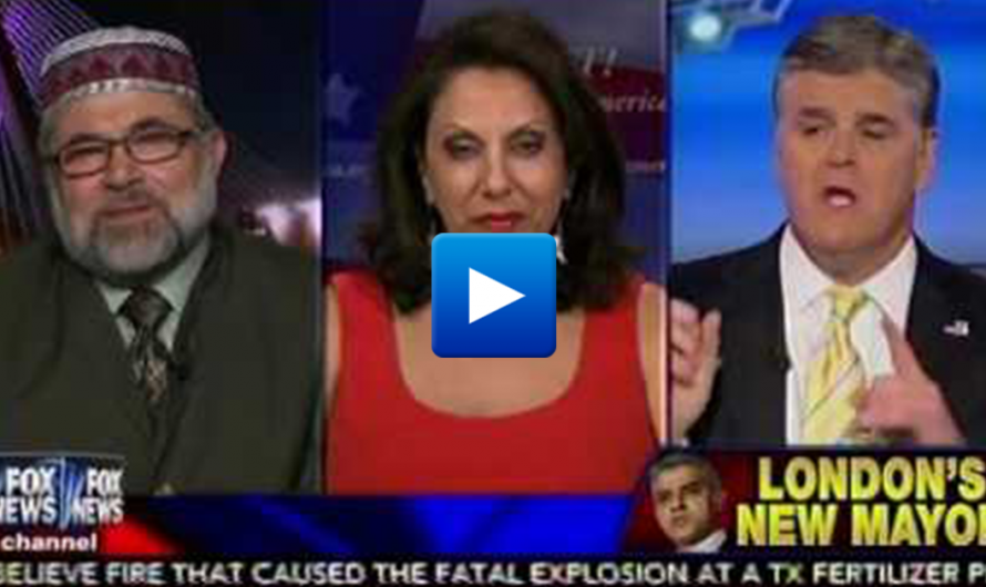 """Watch: Brigitte Gabriel to the American people, """"we are less safe, it's time to protect the American public"""""""