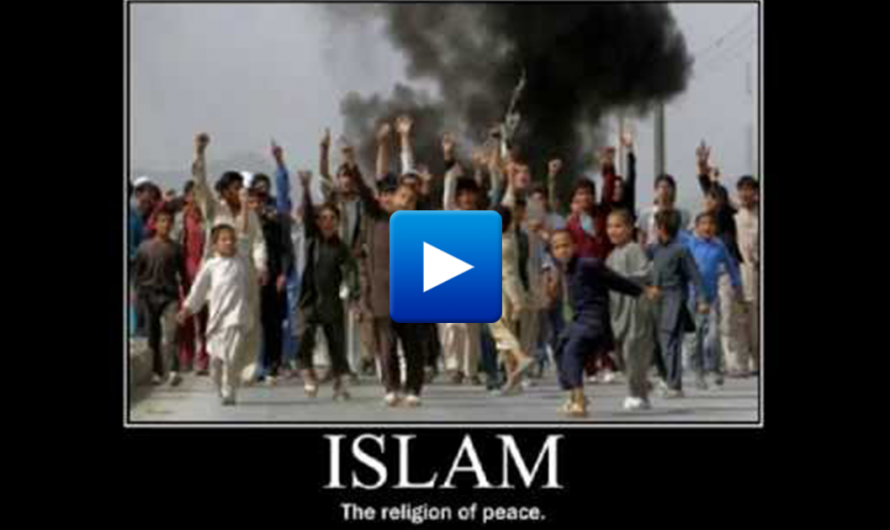 """Watch: Japan declares war on Islam """"There is no Sharia in Japan"""""""