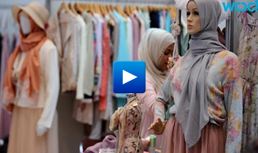 Sharia laws in California – America's First Muslim Clothing Store