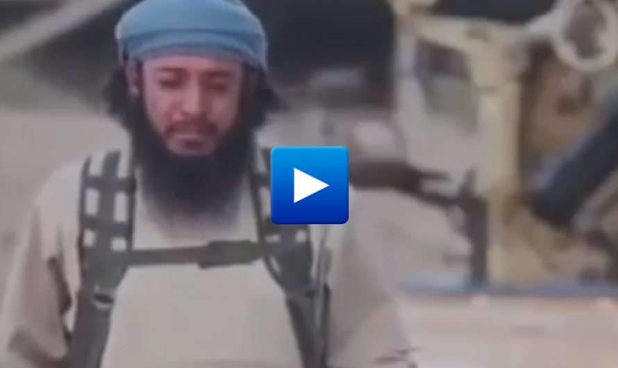 Watch: Muslim cleric becomes so incredibly excited as he talks about virgins in paradise, so he cries