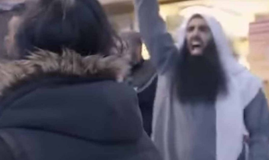 "This is not Pakistan, This is London – Shia Muslims attack Sunni Muslims ""in the name of Pakistan"""