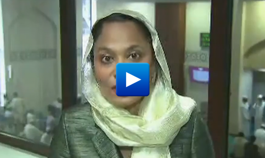 Watch: Muslim labor MP wants to ban anti-Islam protesters