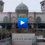 Knock-Knock! Chinese Special Forces raid a mosque and found a plethora of homemade weaponry