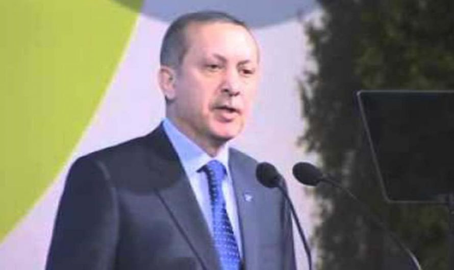"""Turkish President says """"Islamophobia is a crime against humanity"""""""