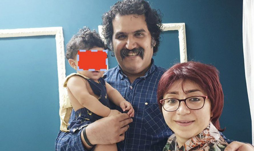 Iran: 2 year-old was taken from her parents after they left Islam, converted to Christianity