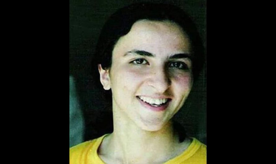 Iran is a member of UN Commission on Criminal Justice despite the execution of Female footballer Forouzan Abdi
