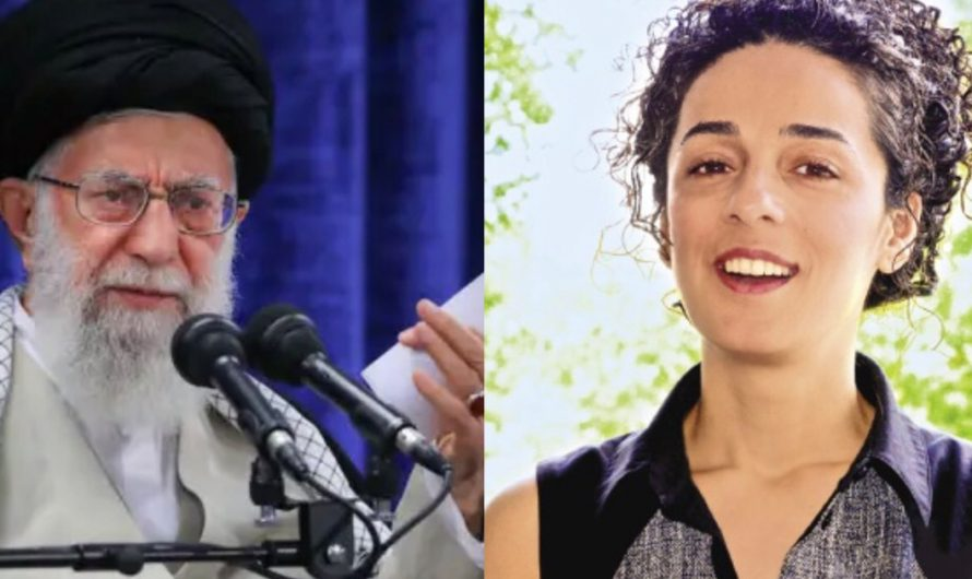 Iranians demand Twitter apply same standards & remove Iran's supreme leader, president & foreign minister over crimes against humanity, terrorism and incitement