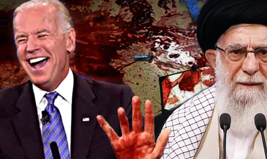 Biden is warming relations with Iran's terror regime, which brutally violates human rights