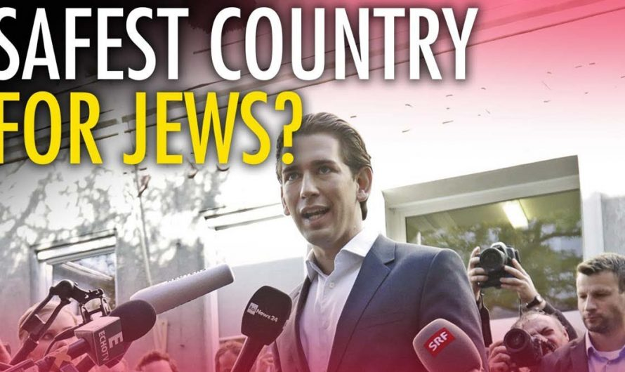 Canadian journalist claims Austria & Poland are safest European countries after rejecting mass migration from the Middle East