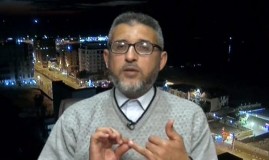 Hamas leader says they spend all their resources to buy weapons from Iran in order to kill Jews