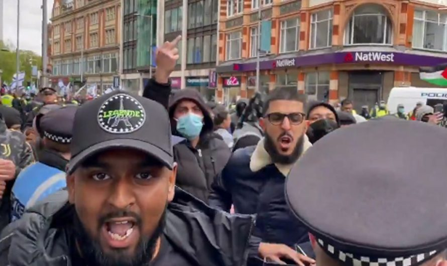 Islamists hunt down Jews in London – why is the media silent?