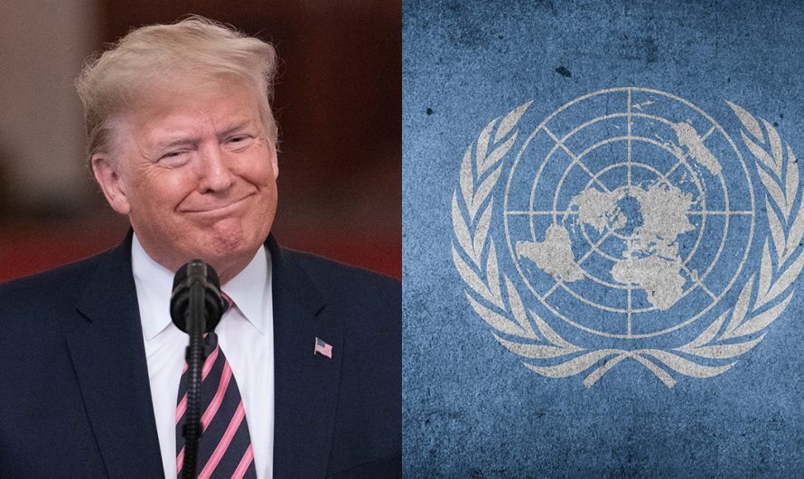 Trump cracks down on UN by withdrawing from UNESCO & UNHRC & cutting aid to UNRWA